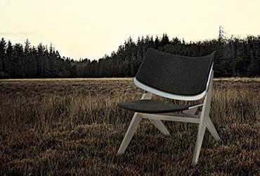Pocket Chair af Jesper Junge