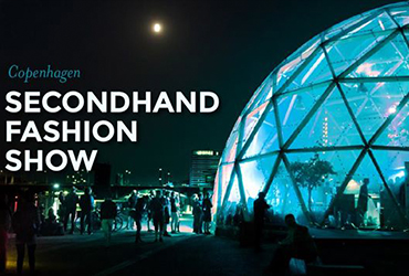 Copenhagen Secondhand Fashion Show
